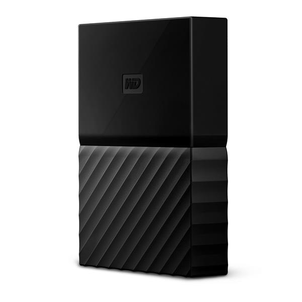 MY PASSPORT 2TB FOR MAC BLACK 2.5IN USB 3.0 - WITH TYPEC CABLE IN
