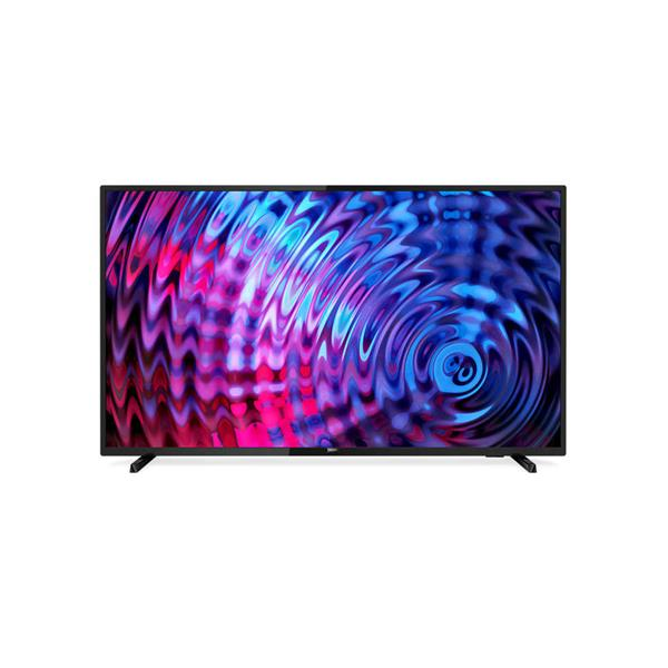"Smart TV PHILIPS - 32"", Full HD, 1920x1080px, Negro"
