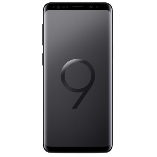 "SAMSUNG GALAXY S9 64GB 5.8"" NEGRO"