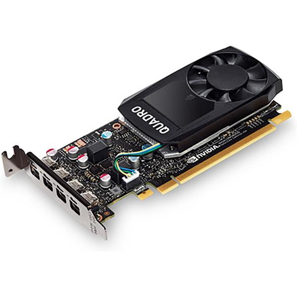 NVIDIA QUADRO P620 2GB KIT W/2A F/ DEDICATED WORKSTATION IN