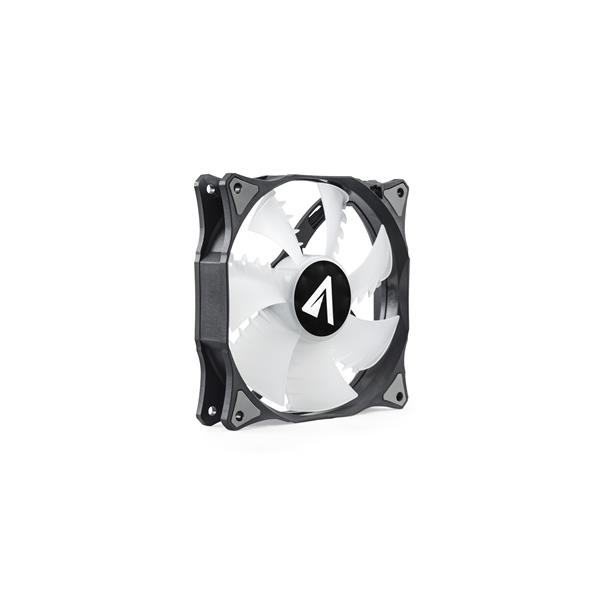 VENTILADOR ABYSM GAMING RGB SLED FAN 120MM CONTROL REMOTO (MANDO A DISTANCIA)