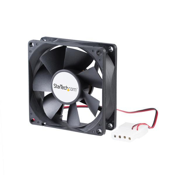 8CM DUAL BALL BEARING PC COOLIN