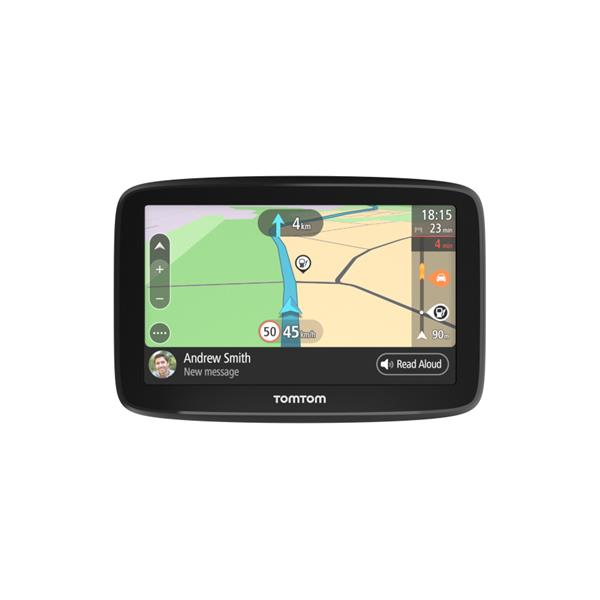 TOMTOM GO BASIC WI-FI 5 EUROPE MAP IN