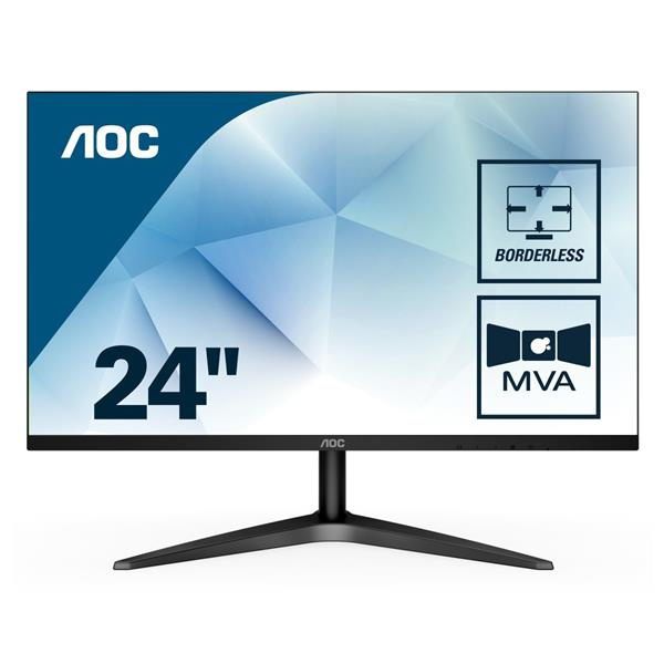 "Monitor AOC – 23,5"" Full HD"