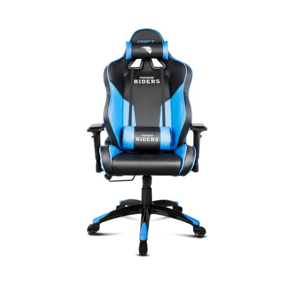 SILLA GAMING DRIFT MOVISTAR RIDERS SPECIAL EDITION