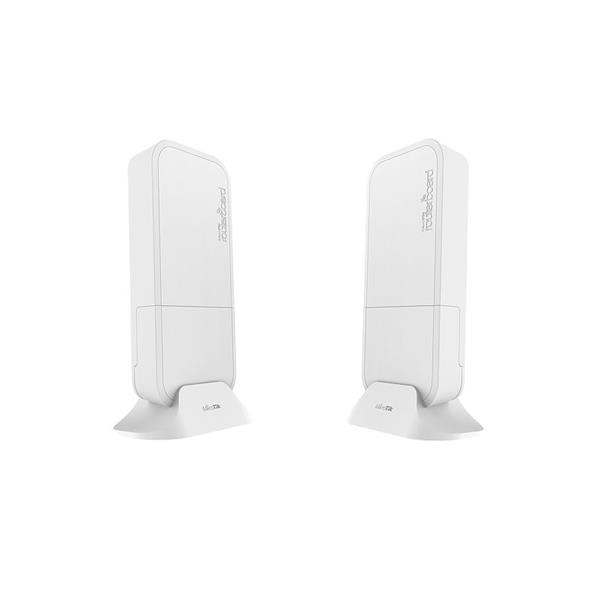 Mikrotik RBwAPG-60adkit Wireless Wire 60GHz PoE
