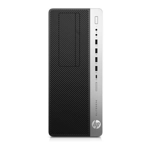 HP ELITEDESK 800 G4 TWR I5-8500 1TB 8GB DVD W10P IN