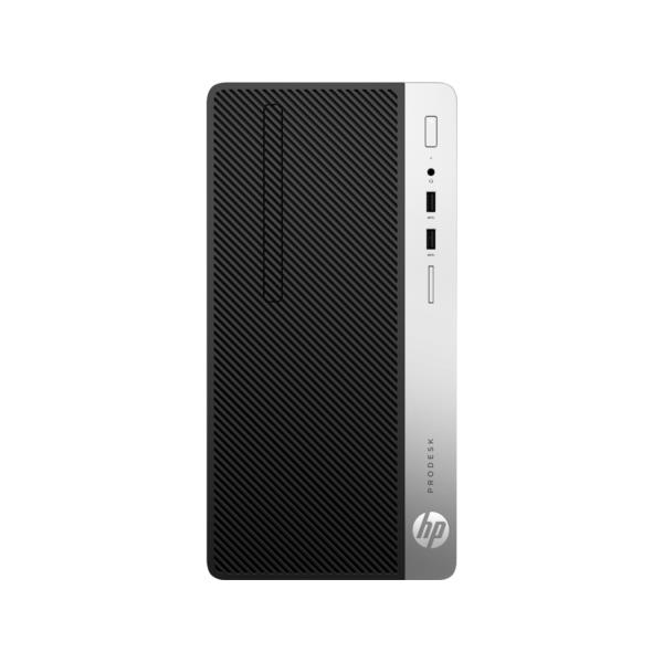 HP PRODESK 400 G5 MT I7-8700 256GB SSD 8GB DVD W10P SP