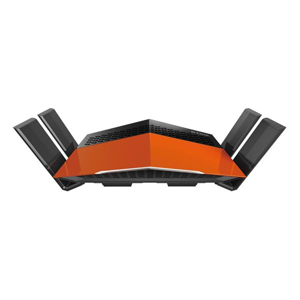 WLESS AC1750/DUAL-BAND WIFI GB ROUTER