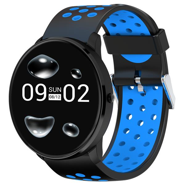 Billow XS20 Sport Watch BT4.0 IP67 Azul