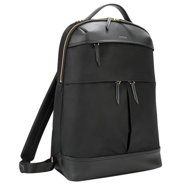 15IN NEWPORT BACKPACK BLK
