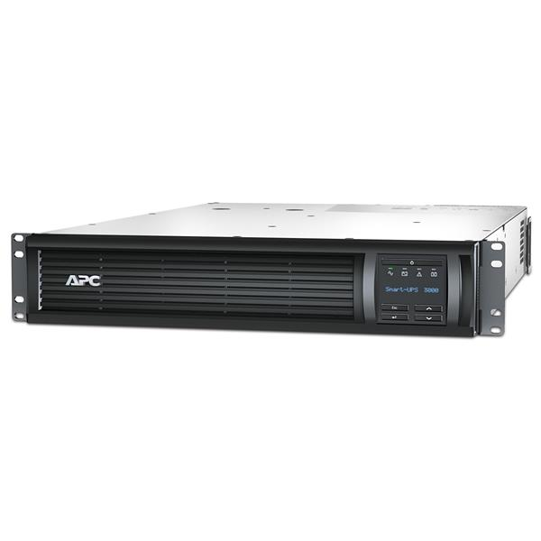 SMART-UPS 3000VA LCD RM 2U 230V WITH SMARTCONNECT IN