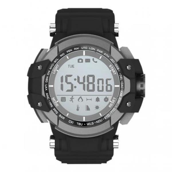 Billow XS15 Sport Watch BT4.0 IP68 Negro