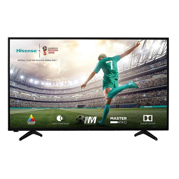 "Smart Tv Hisense 39A5600 – 39"", Full HD, 1920x1080px"