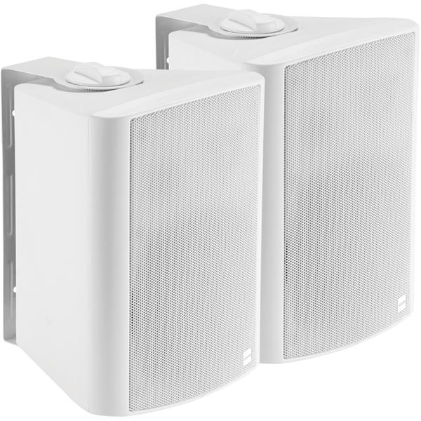VISION 30W PAIR ACTIVE WALL SPEAKERS