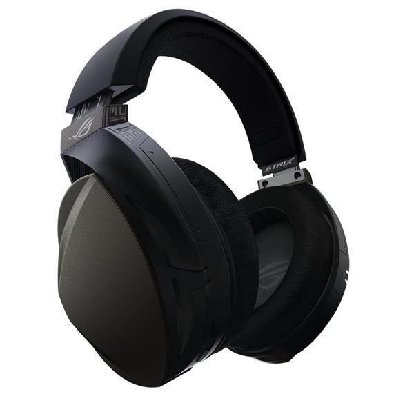 AURICULARES + MICRO ASUS ROG STRIX FUSION WIRELESS