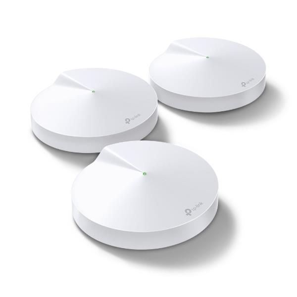 AC2200 TRI-BAND SMART HOME MESH WI-FI SYSTEM IN