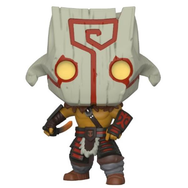 POP - DOTA 2 JUGGERNAUT