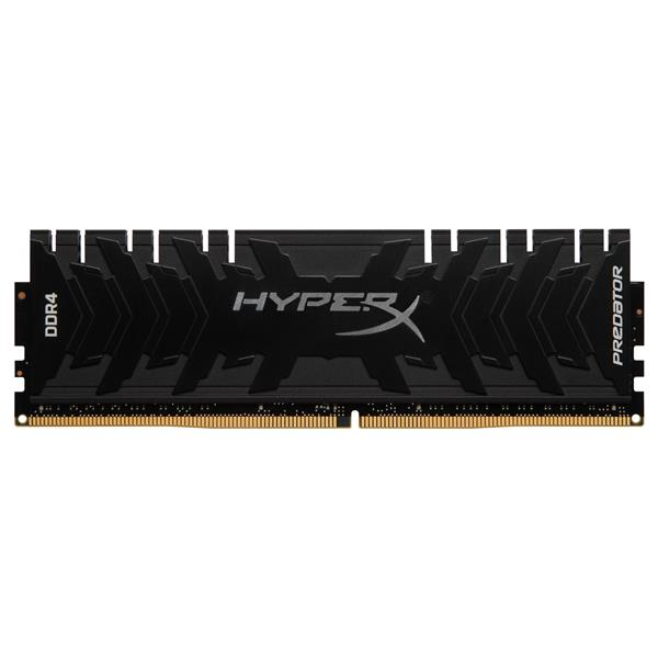 16GB DDR4-3600MHZ CL17 DIMM XMP HYPERX PREDAT OR