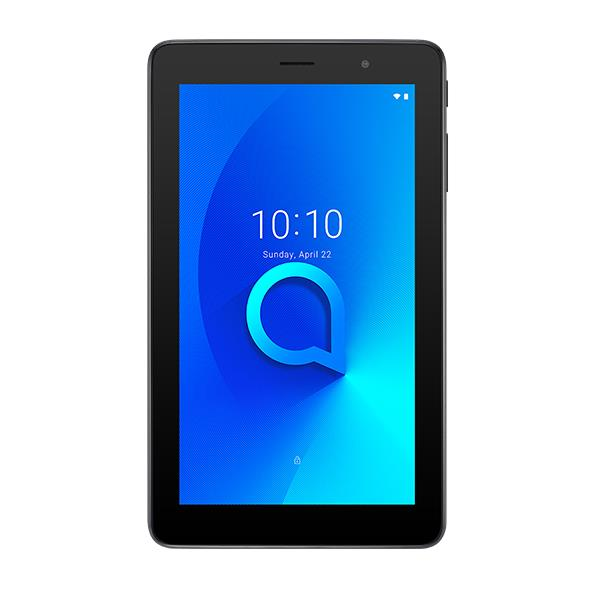 TABLET ALCATEL 1T 8068 7P QC 1GB 8GB NEGRO 8068-2AALWE1