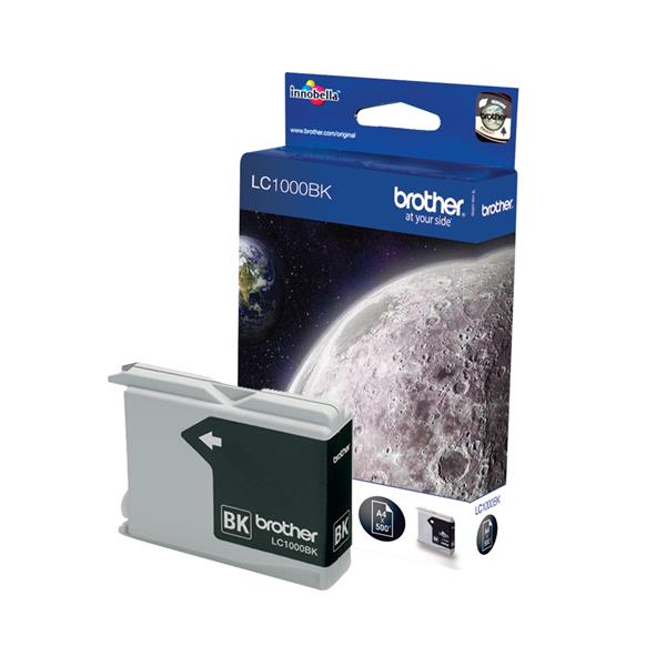 LC1000BK INK CARTRIDGE