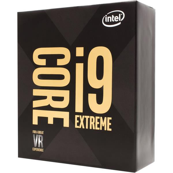 CORE I9-9980XE 3.00GHZ SKT2066 24.75MB CACHE BOXED IN