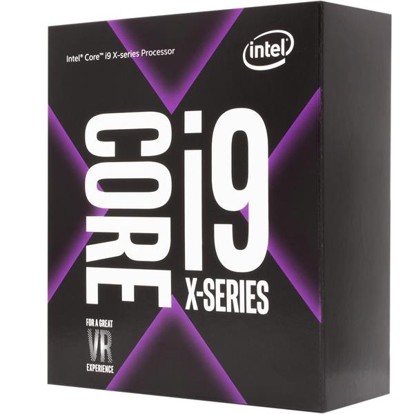 CORE I9-9900X 3.50GHZ SKT2066 19.25 MB CACHE BOXED IN
