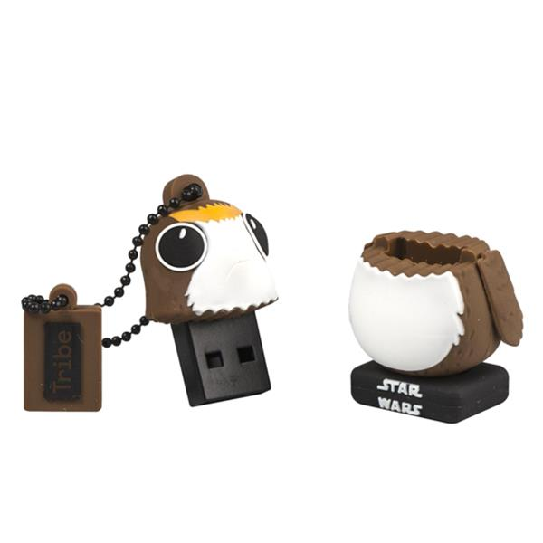 MEMORIA USB 3.0 TRIBE PORG 32GB 111769440116