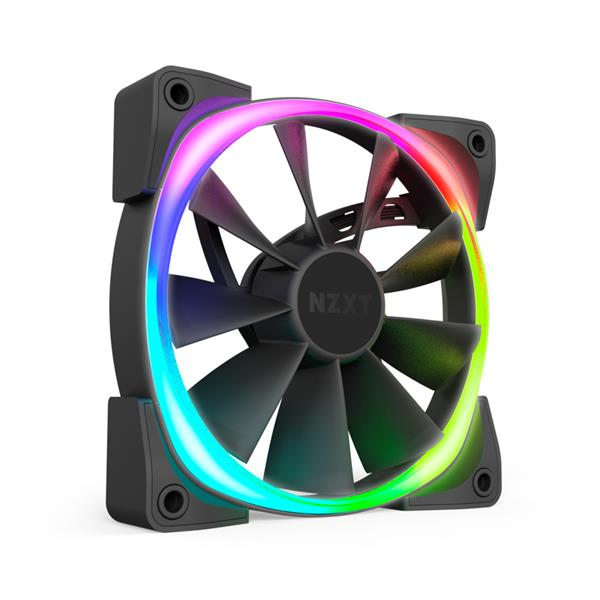 NZXT Ventilador Aer RGB 2 Series  140mm Single