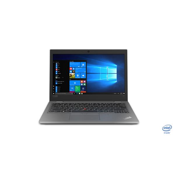 "Lenovo ThinkPad L390 20NR0014SP - Portátil 13,3"", i5-8265U, 8GB RAM, 256GB HDD, Windows 10 Pro, color Plata"