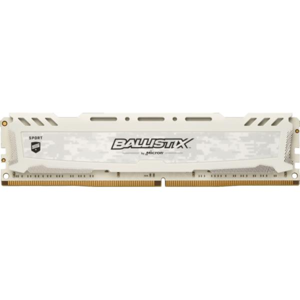 16GB DDR4 3000 MT/S (PC4-24000) CL15 DRX8 UNBUFFERED DIMM 288P IN