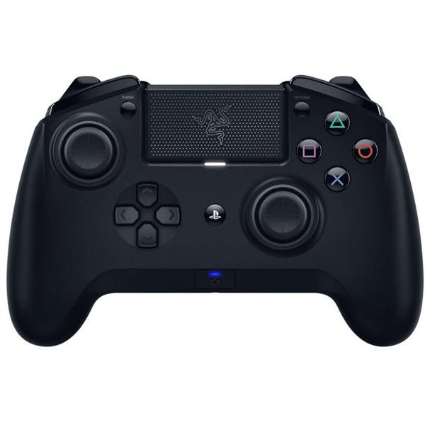 GAME KEYPAD RAZER RAIJU TOURNAMENT EDIT. PS4 CONTROLLER (RZ06-02610400-R3G1)