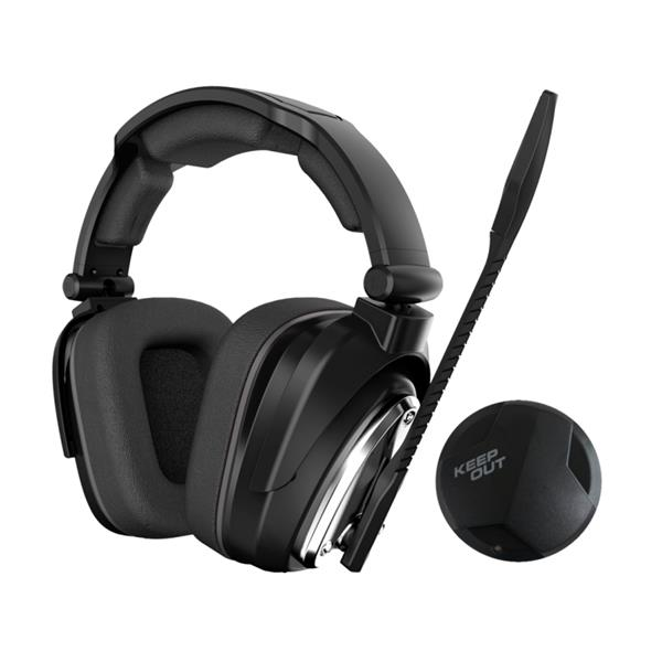 Keep Out HXAIR Auricular+Micro Gaming Headset