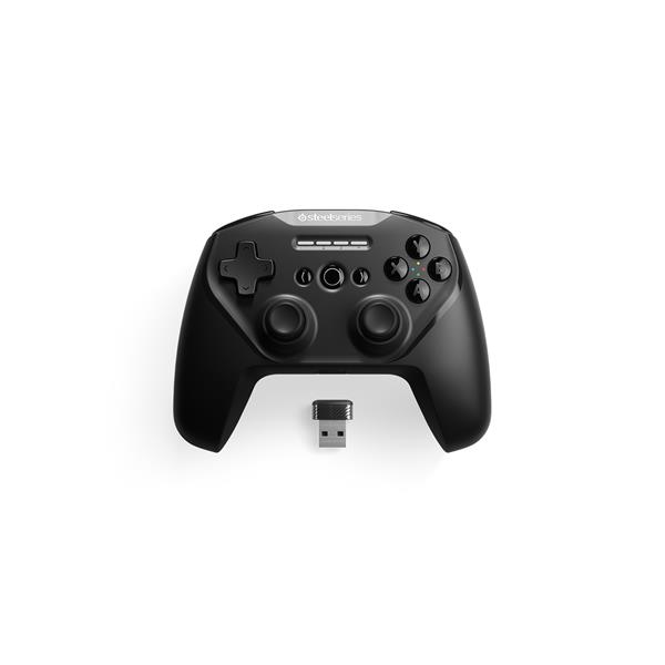 GAMEPAD STEELSERIES STRATUS DUO - WINDOWS+ANDROID+VR (69075)