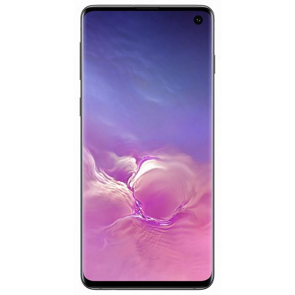 "SAMSUNG GALAXY S10 - Smartphone, 6.1"" AMOLED, Octa Core 2.7GHz, 8GB, 128GB, Android, Negro"