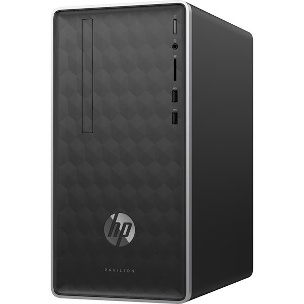 PC HP - Celeron J4005, 4GB RAM DDR4, 256GB SSD, Windows 10