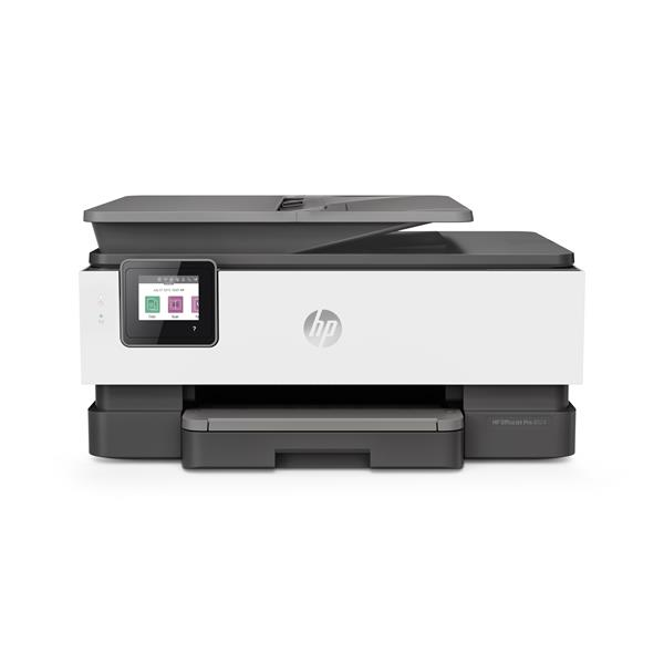 HP OfficeJet Pro 8024 All-in-One - Impresora multifunción, WiFi, Thermal Inkjet
