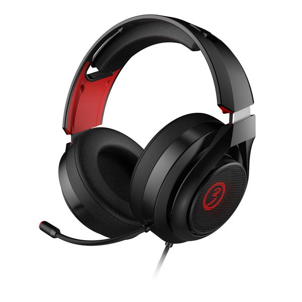 AURICULARES + MICRO OZONE RAGE X40 7.1