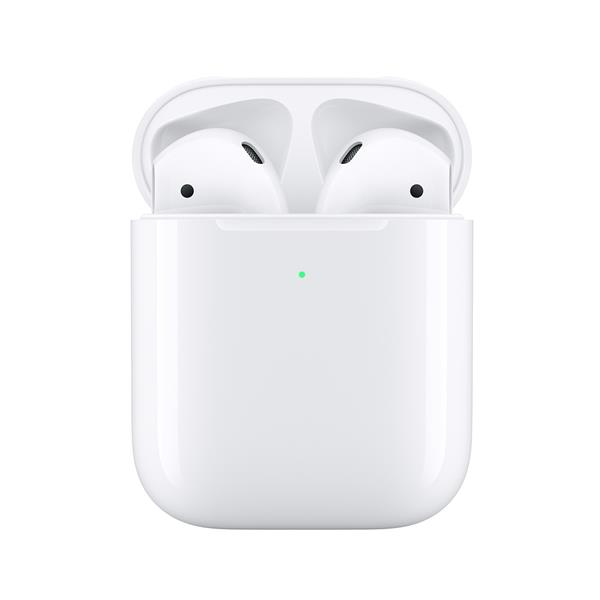 Apple MRXJ2TY/A auriculares inal. Intraaural Blanco Airpods