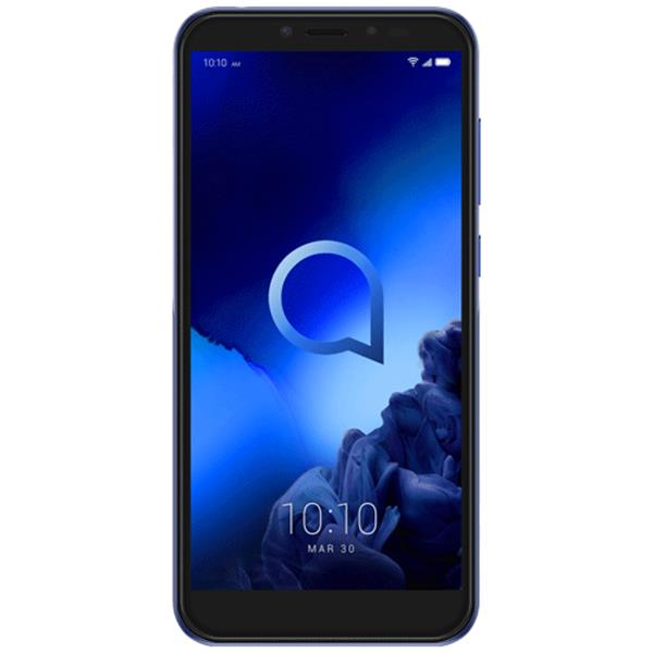 Alcatel 1S 5024D 5.5 OC1.6Ghz 32GB 3GB Azul