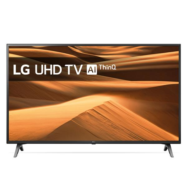 LG 43UM7100PLB TV 43 LED 4K Smart TV UHD USB HDMI