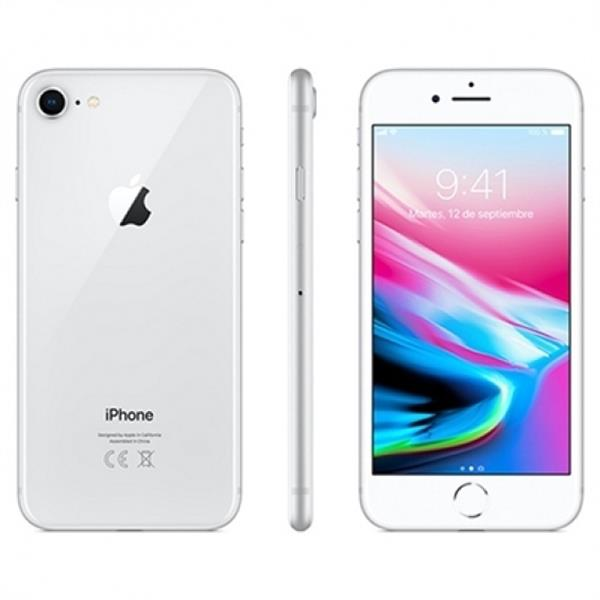 CKP iPhone 8 Semi Nuevo 64GB Gris