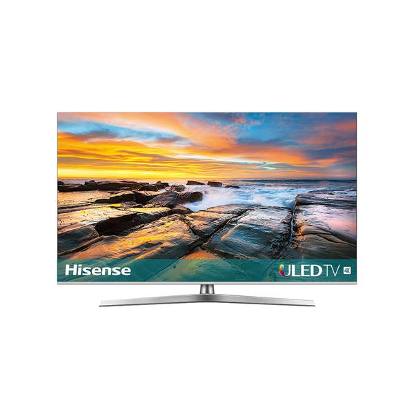 "TV HISENSE 50U7B 50"" LED HDR 4K USLIM SMART WIFI HDMI USB PLATA MHOTEL ALEXA"