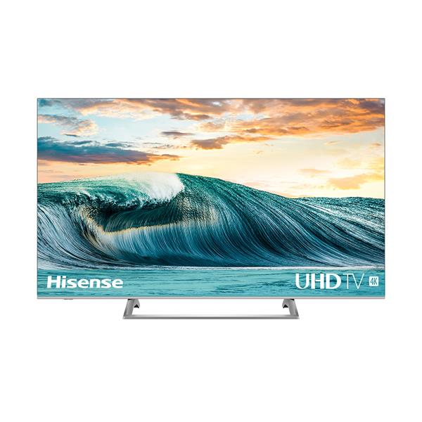 "TV HISENSE 43B7500 43"" LED UHD 4K  ULTRA SLIM SMART WIFI PLATA HDMI USB MHOTEL A"