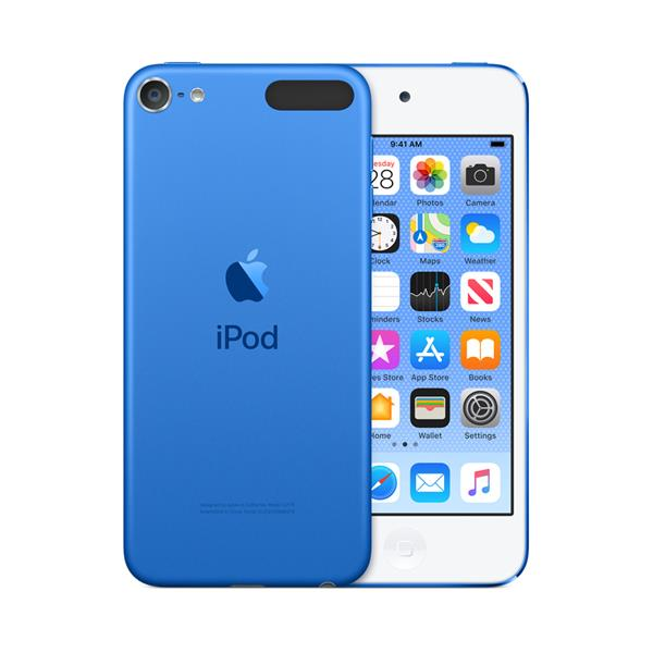 IPOD TOUCH 32GB 4IN BLUE