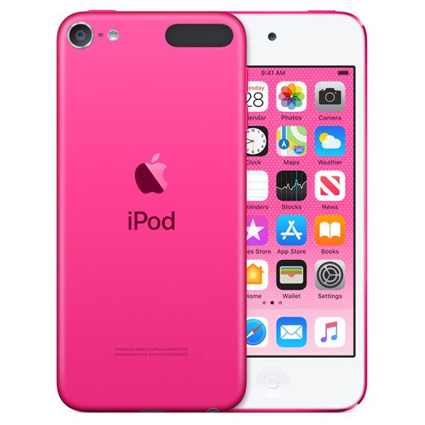 IPOD TOUCH 256GB 4IN PINK