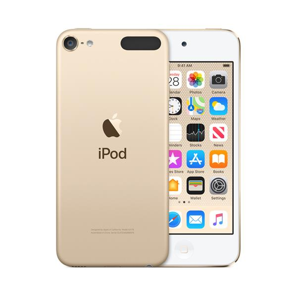 IPOD TOUCH 256GB 4IN GOLD