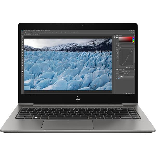 HP ZBOOK 14U G6 I7-8565U 512GBSSD 16GB 14IN ATI4 W10P SP
