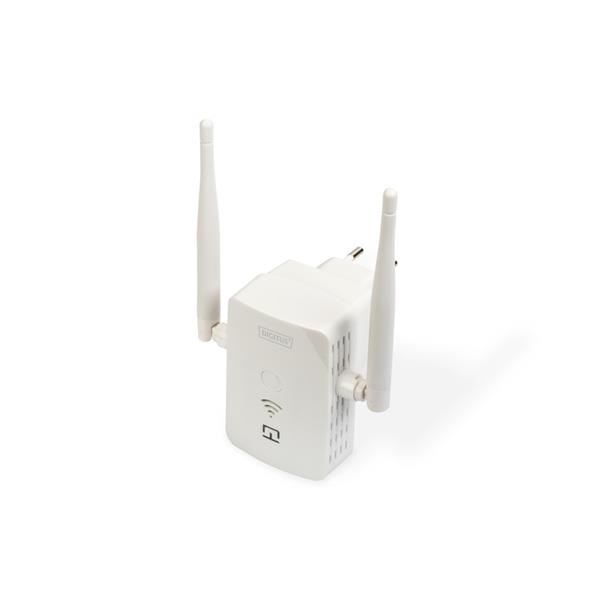 1200 MBPS REPEATER 2.4/5.8 GHZ 1200 MBPS WIRELESS REPEAT ER
