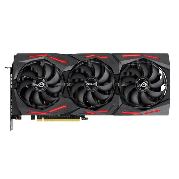 GF ROG-STRIX-RTX2070S-8G-GAMING PCIE3 8GB GDDR6 HDMI2 DP2 USB-C IN